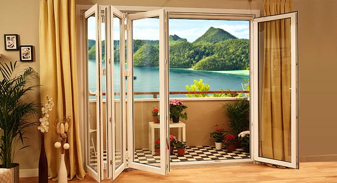 katlanır pvc pencere ve kapı sistemleri | fıratpen fiyatları