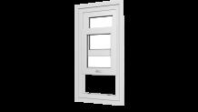 FIRATPEN Giyotin PVC Pencereler